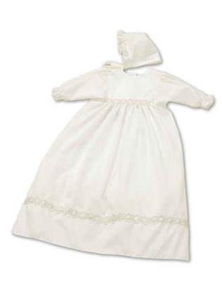 "Leipold christening gown ""Heidi"" - large image"