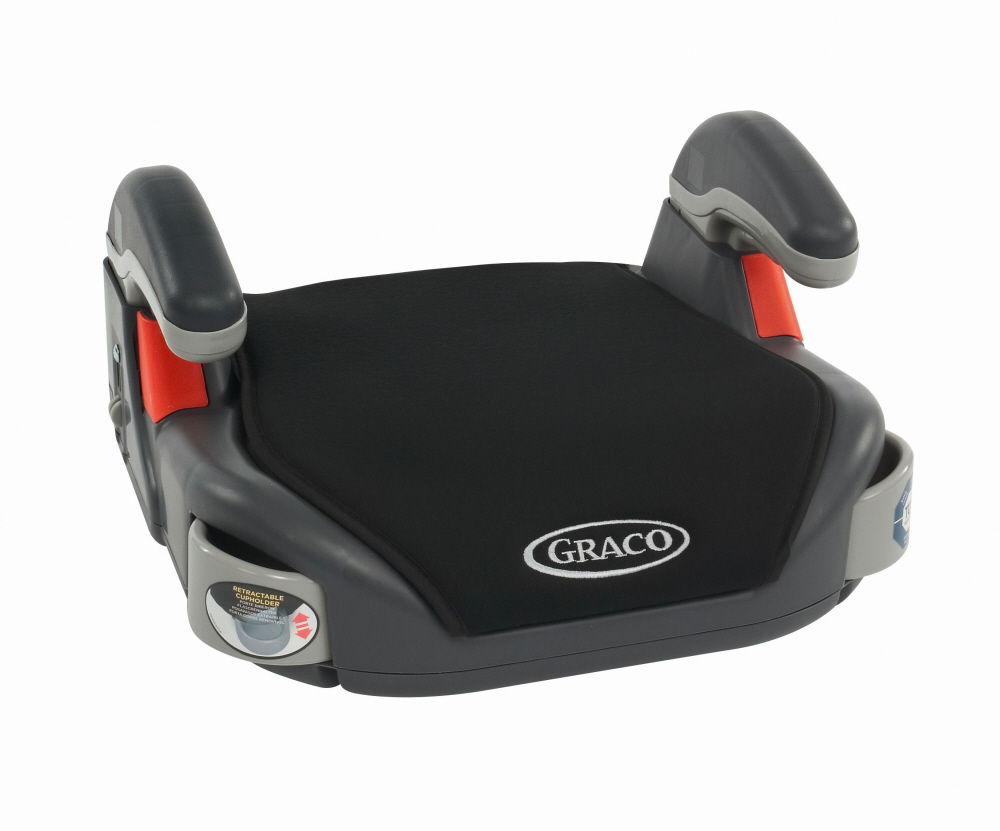 Graco Car Booster Seat Reviews
