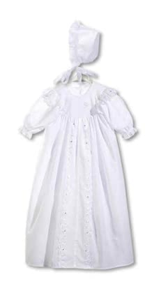 "Leipold christening gown ""Harriet"" - large image"