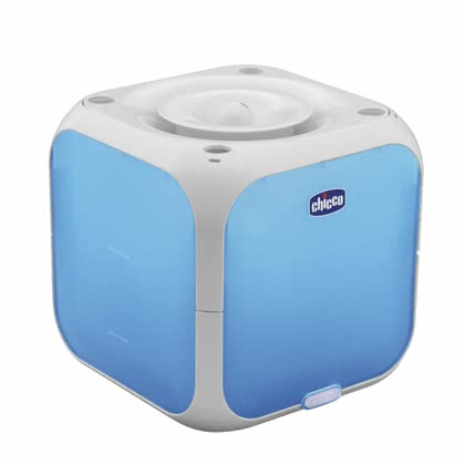 "Chicco Warm Humidifier ""HUMI VAP"" - large image"