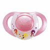 Chicco Physio Soother with Ring, GIRL, Silicone 2 PCS 2012 - large image 2