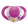 Chicco Physio Soother with Ring, GIRL, Silicone 2 PCS 2012 - large image 1