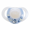 Chicco Physio Soother with Ring, Boy, Latex 2 PCS 2012 - large image 2