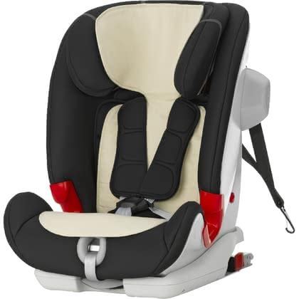 Britax Römer Keep Cool cover for Group 1-2-3 with headrest 2017 - large image