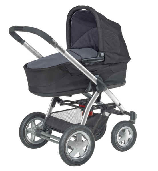 Maxi Cosi Mura 4 2011 Comfort Set Plus Pebble Buy At