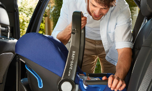 Britax Römer Accessories for car seats