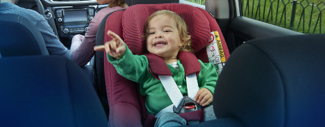 Maxi-Cosi Accessories for car seats
