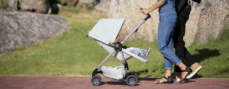 Quinny Stroller Accessories