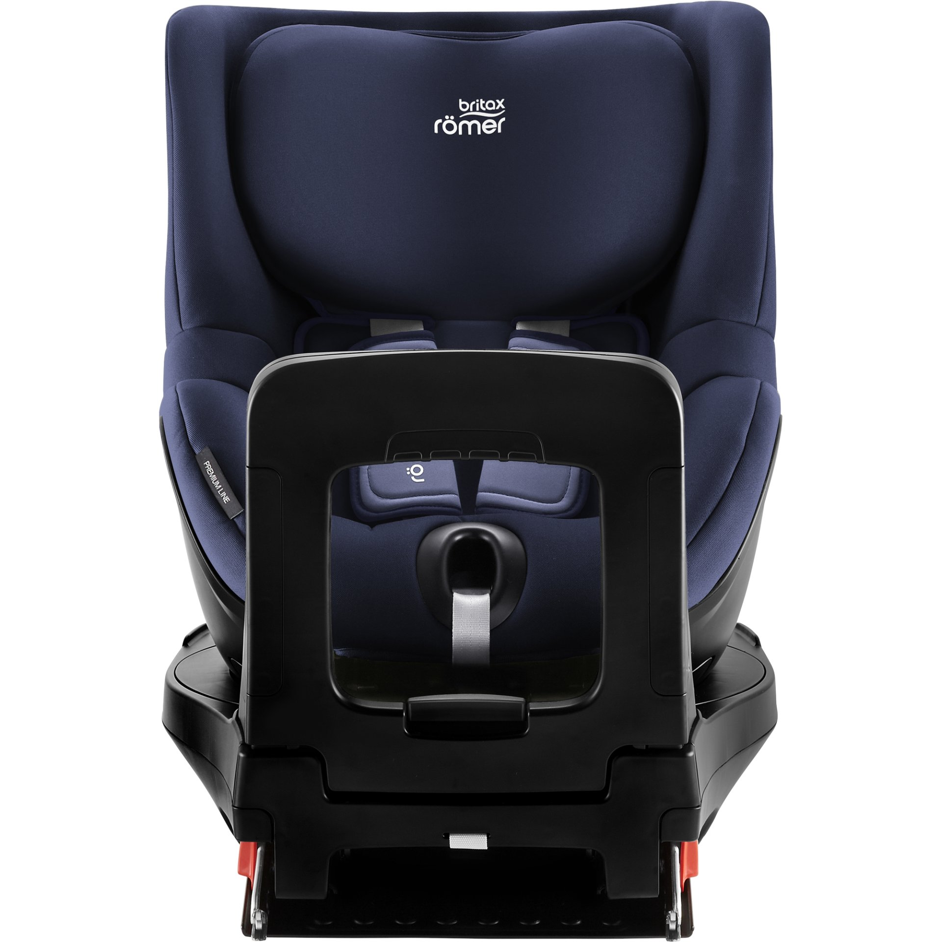 britax r mer child car seat swingfix i size buy at kidsroom car seats. Black Bedroom Furniture Sets. Home Design Ideas