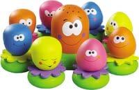 Tomy Octopals Bath Toy - * The Tomy Okto Plantschis provides a lot of water fun