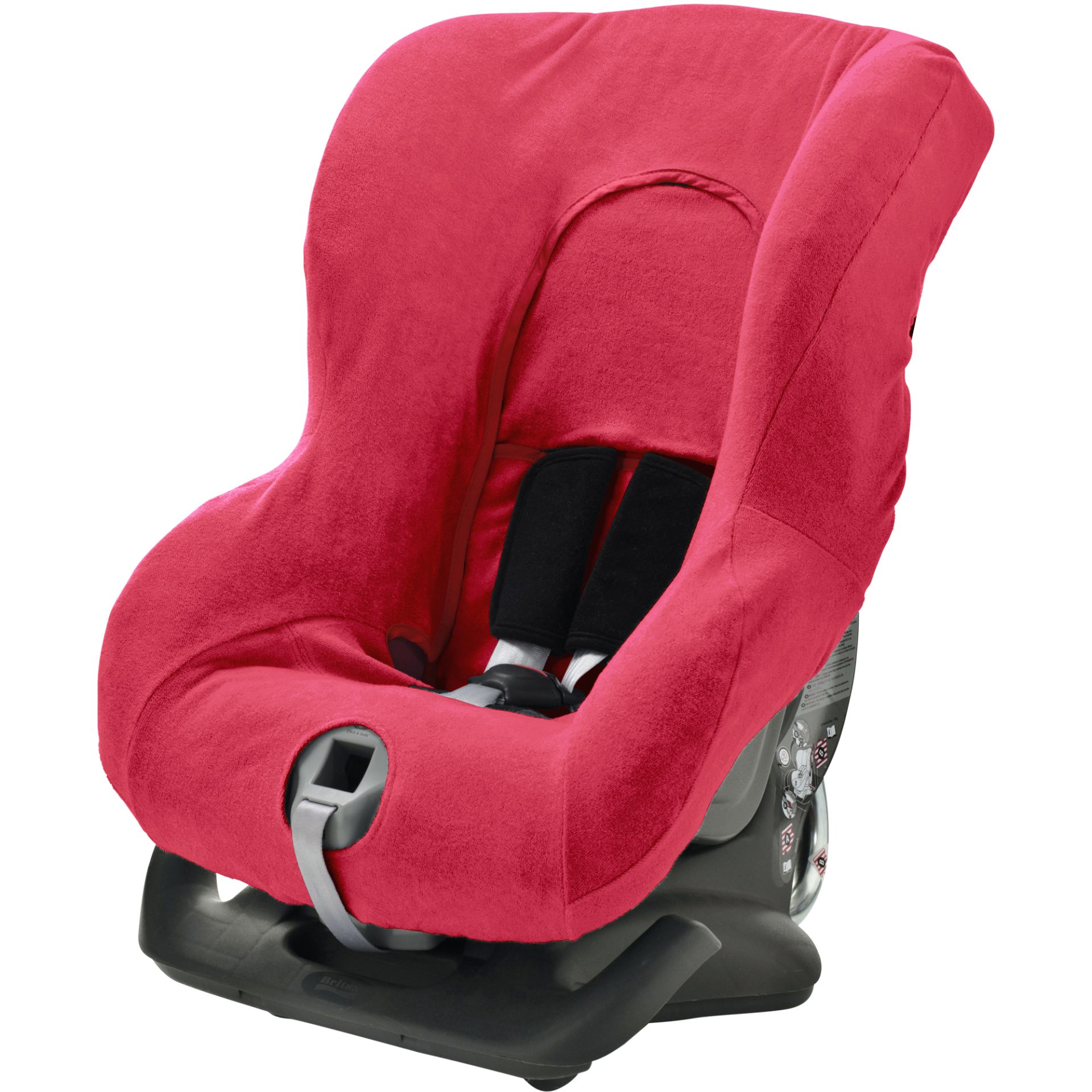 britax r mer summer car seat cover first class plus pink buy at kidsroom car seats car. Black Bedroom Furniture Sets. Home Design Ideas