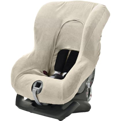 Britax Römer Summer Cover for First Class Plus - * The Britax Römer summer cover is highly absorbent and suitable for the child car seat First Class Plus