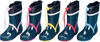 Playshoes wellies, basic - large image 1