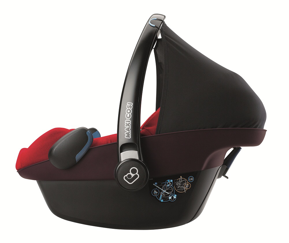 Maxi Cosi Baby Car Seat Pebble 2012 Buy At Kidsroom