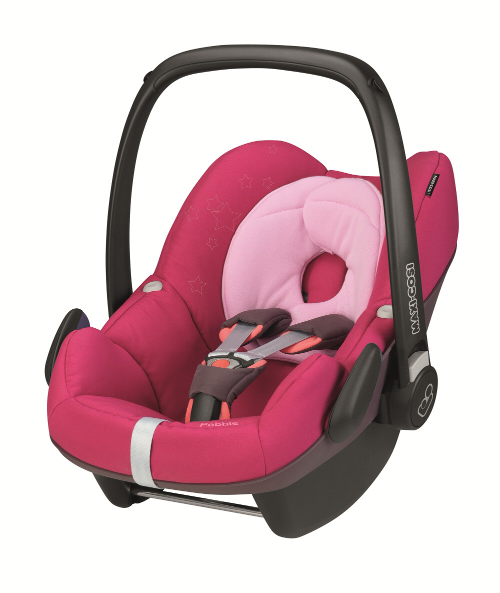 maxi cosi baby car seat pebble 2012 buy at kidsroom. Black Bedroom Furniture Sets. Home Design Ideas