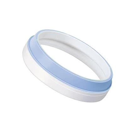 AVENT Adapter rings for feeding bottles - large image