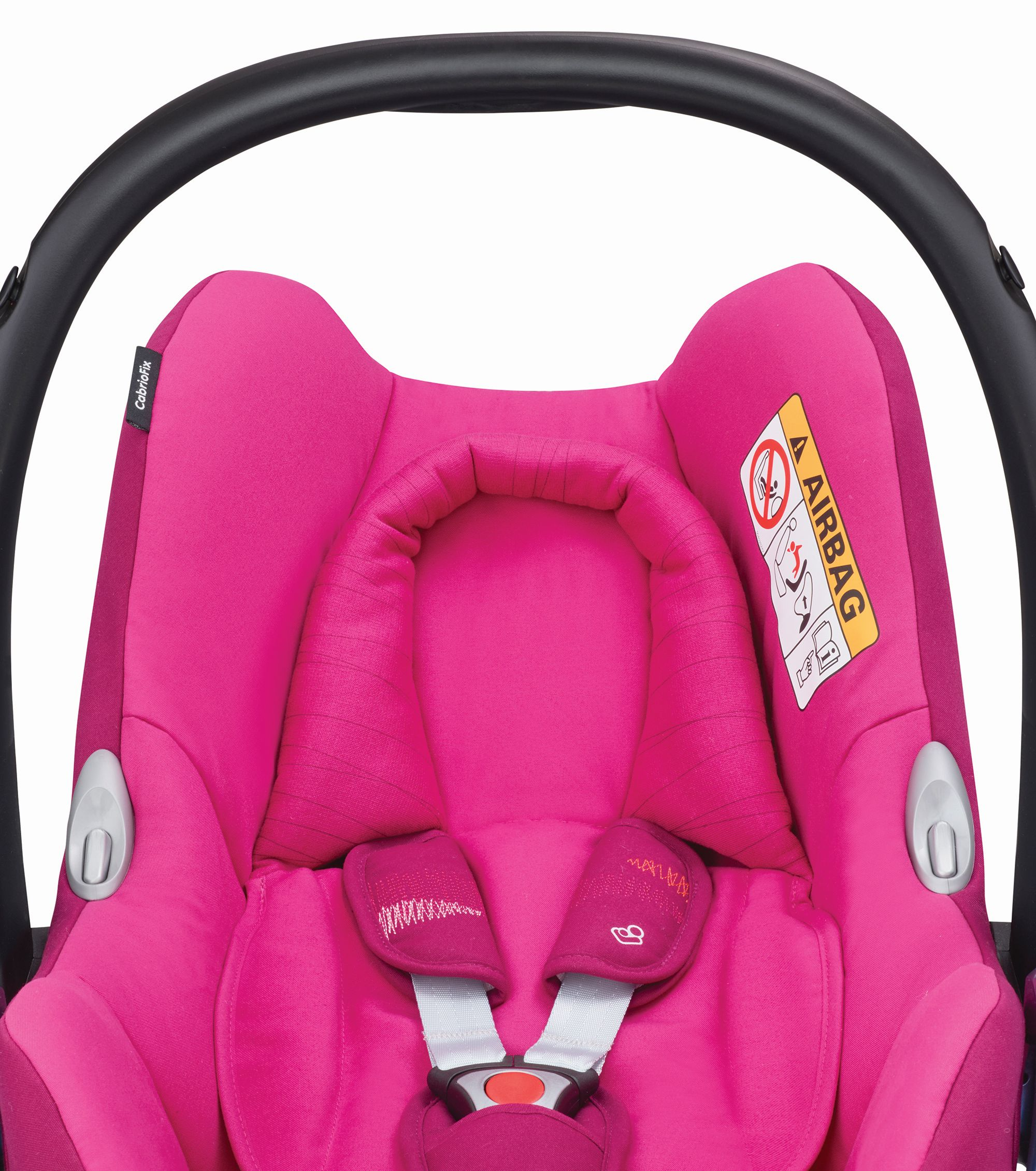 Maxi Cosi Infant Car Seat CabrioFix Frequency Pink 2018