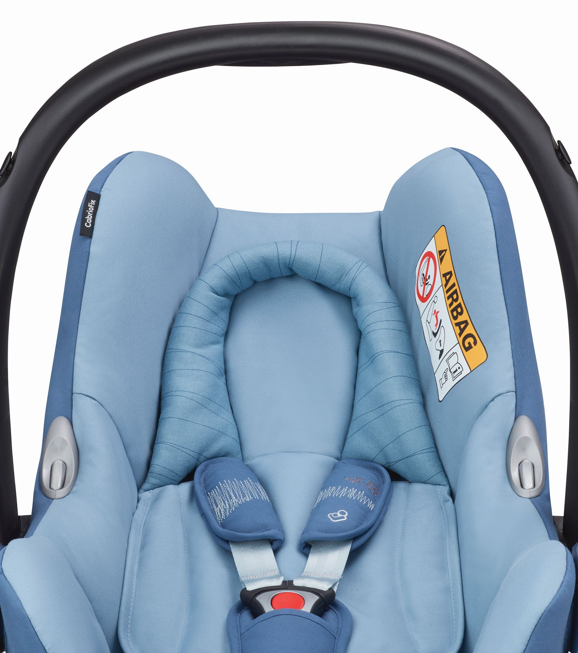 maxi cosi infant car seat cabriofix 2018 frequency blue. Black Bedroom Furniture Sets. Home Design Ideas