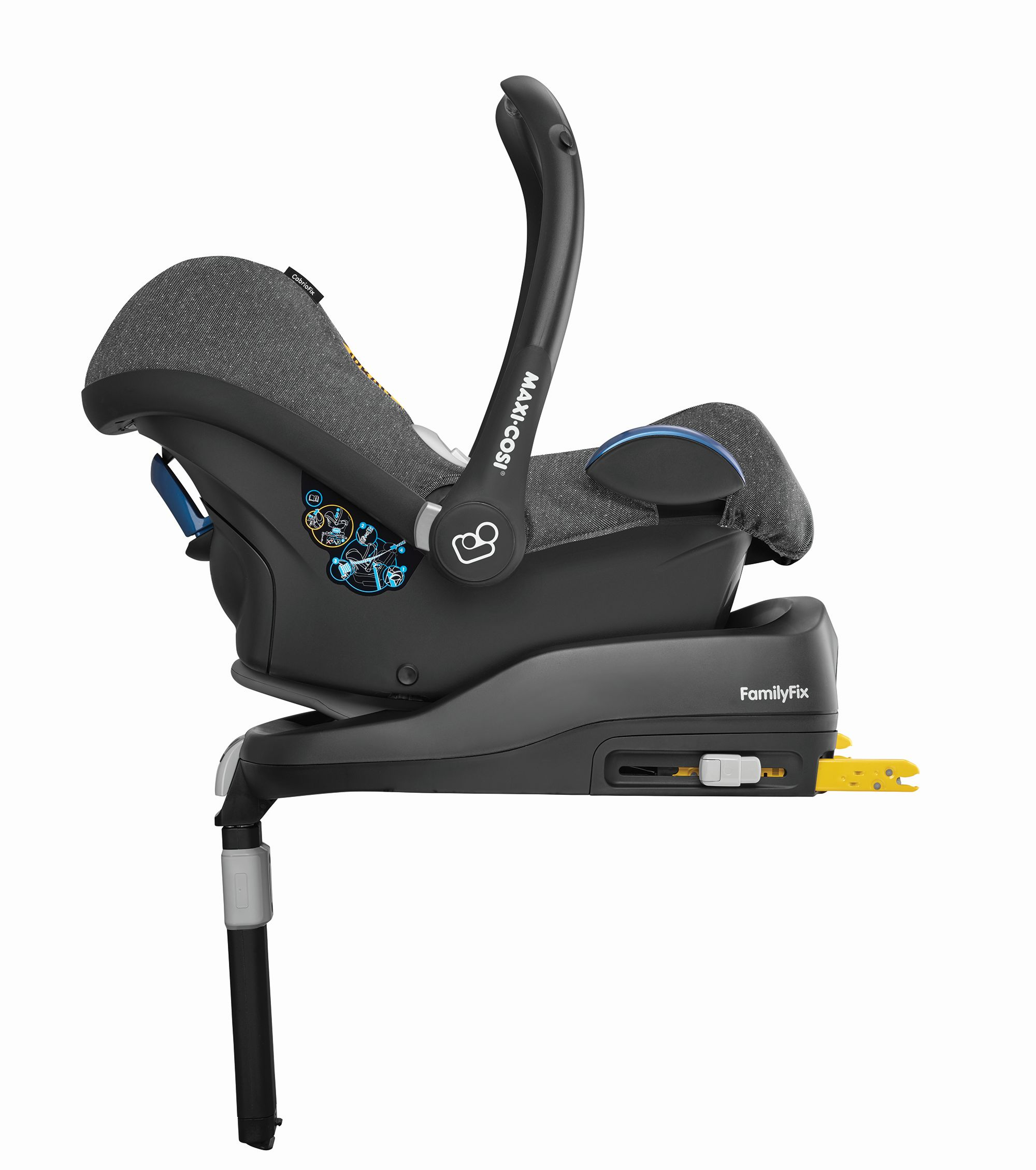 Whether you're looking for cut-price staples like nappies or wet wipes, or are hoping to grab a bargain on bigger items like car seats, highchairs and buggies – you're in luck.