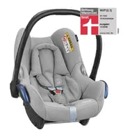 Maxi-Cosi Infant Car Seat CabrioFix - * The Maxi-Cosi Baby car seat Cabriofix is easy to use, with virtually every combination stroller and in our baby shop in all colors available