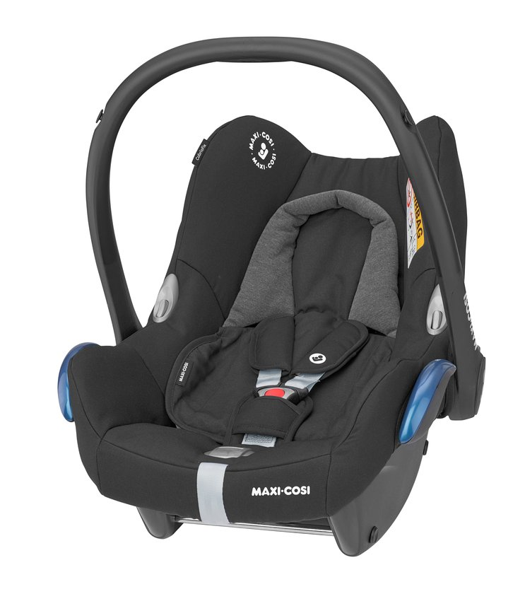 Quinny Buzz Adapters For Maxi Cosi and Cybex Car Seats