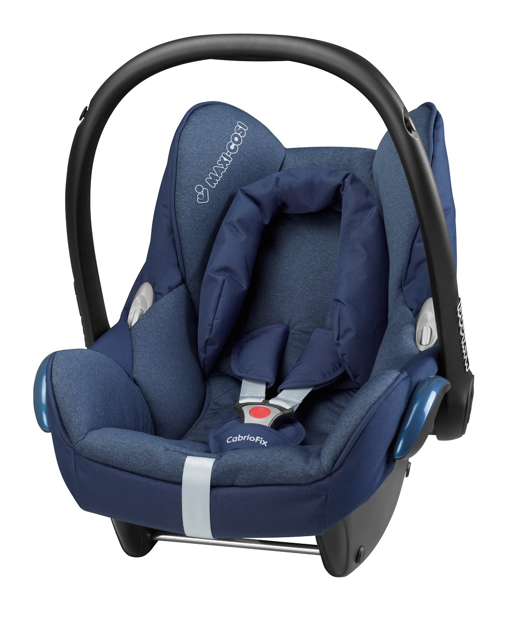 maxi cosi infant car seat cabriofix 2015 dress blue buy. Black Bedroom Furniture Sets. Home Design Ideas