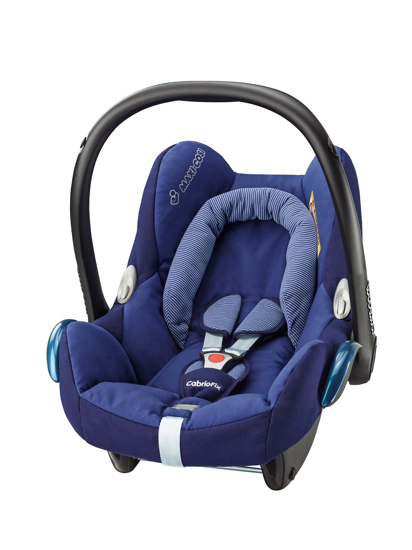 maxi cosi infant carrier cabriofix 2017 river blue buy. Black Bedroom Furniture Sets. Home Design Ideas