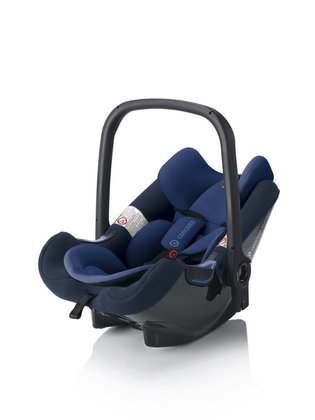 Concord baby car seat AIR 2012 Indigo - large image