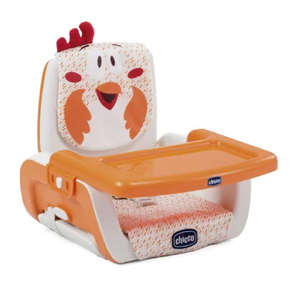Chicco foldable Feeding Chair Mode Fancy Chicken 2019 - large image