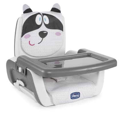 Chicco foldable Feeding Chair Mode -  * Are you looking for a seat that can be attached to any chair without much effort? A seat that is small but still comfortable for your child? Then, Chicco's Mode is the ideal solution!