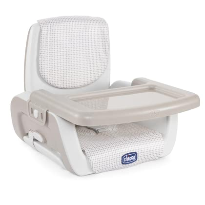 Chicco Booster Seat Mode - * The Chicco Booster Seat Mode is the ideal travel companion. It is extremely compact and yet very comfortable.