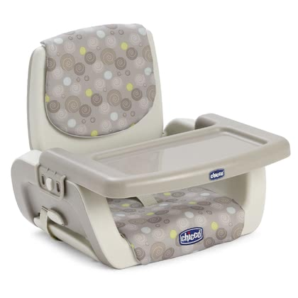 Chicco Booster seat Mode Dune 2017 - large image