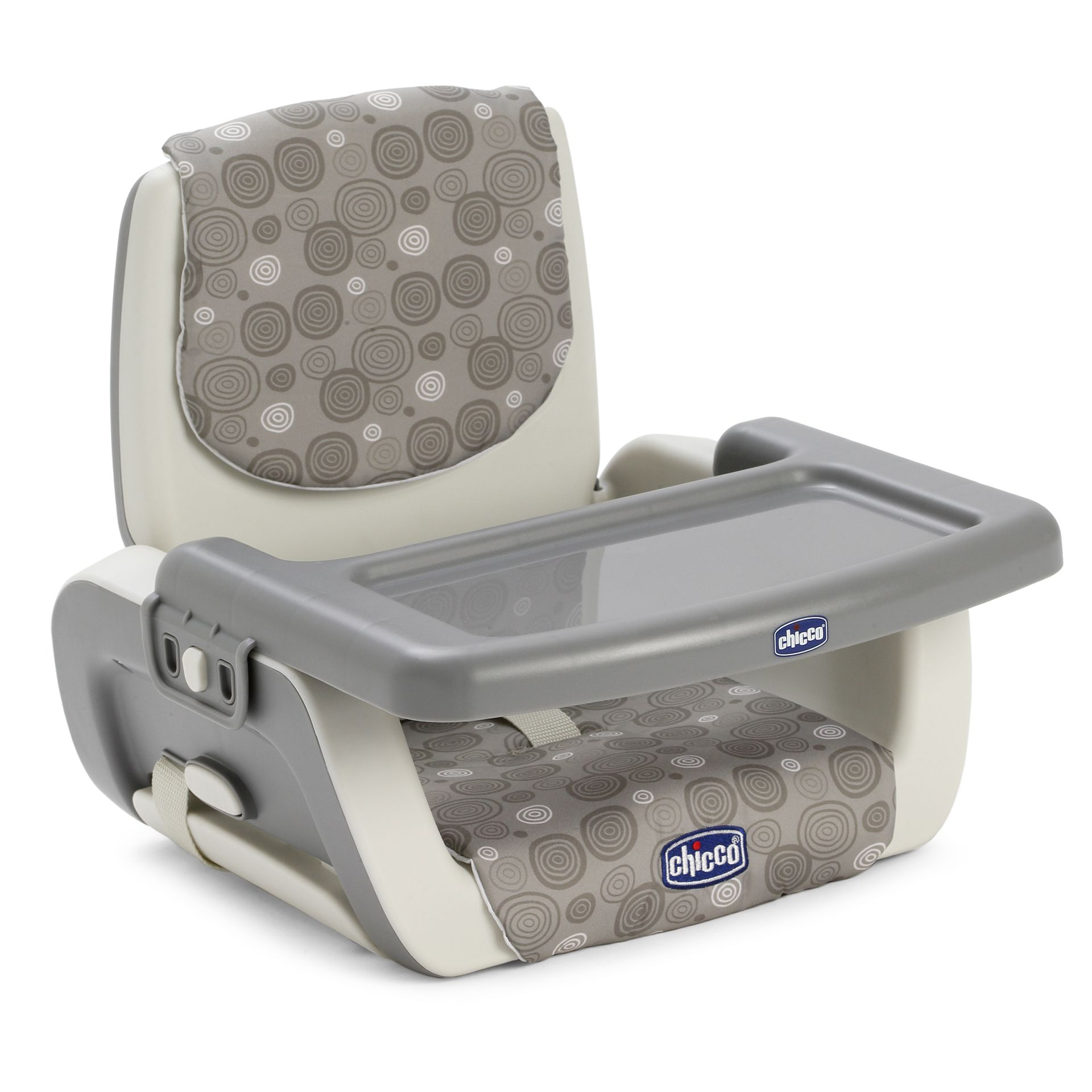 Chicco Booster Seat Mode 2017 Grey Buy At Kidsroom