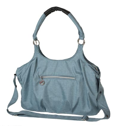 Hartan Changing bag - * The Hartan changing bag is a trendy handbag and practical changing bag offering plenty of space and is available in all colors of the collection 2012