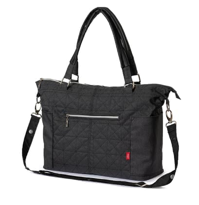 Hartan Change Bag - * The Hartan changing bag is a trendy handbag and practical changing bag offering plenty of space and is available in all colors of the collection 2012