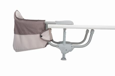Chicco Hook-on Chair Easy Lunch - * The Table Seat Chicco Easy Lunch is light and thus ideal for traveling.