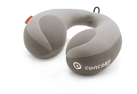 Neck Roll Pillow LUNA by Concord -  * This neck roll protects your sleeping child's head and neck and makes him or her feel super comfy!