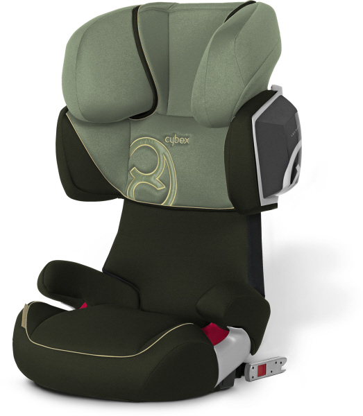 cybex car seat solution x2 fix comfort look 2012 buy. Black Bedroom Furniture Sets. Home Design Ideas
