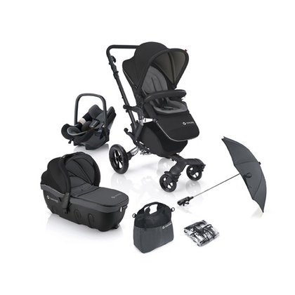 Concord NEO Travel - Set 2012 - with Concord AIR Graphite - large image
