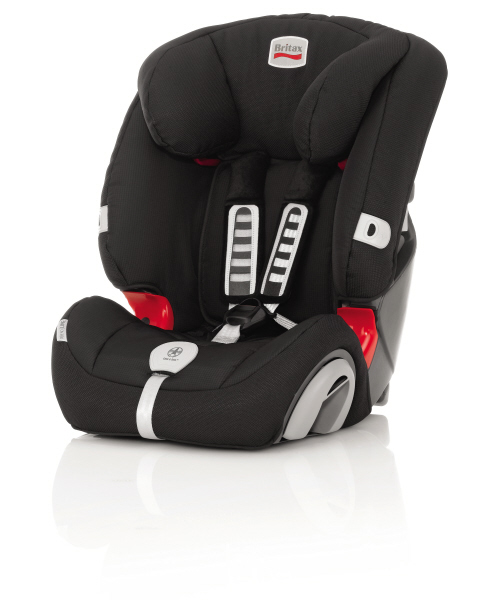 britax r mer car seat evolva 1 2 3 plus trendline 2012. Black Bedroom Furniture Sets. Home Design Ideas