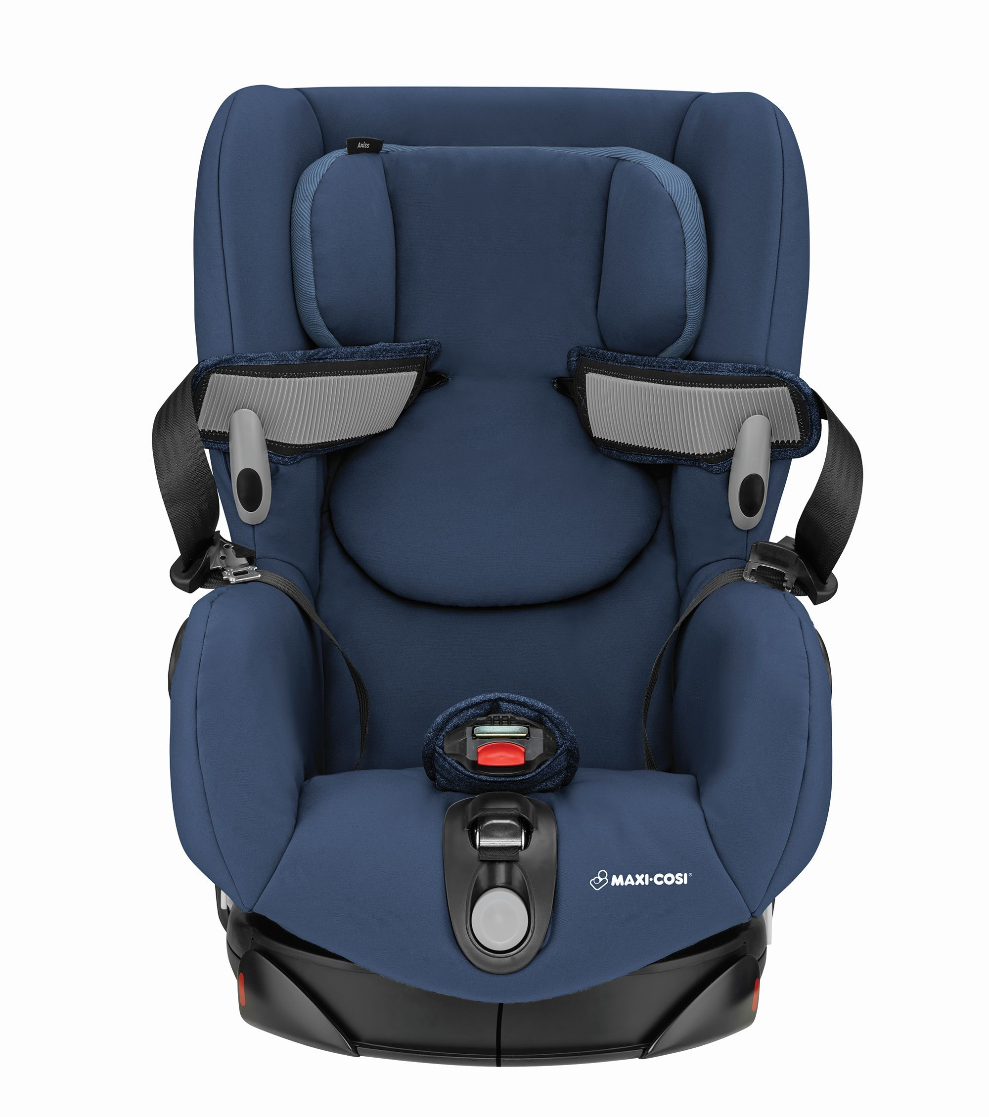Maxi cosi child car seat axiss buy at kidsroom car seats for Maxi cosi housse