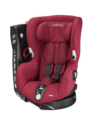 Maxi-Cosi Child car seat Axiss Robin Red 2017 - large image