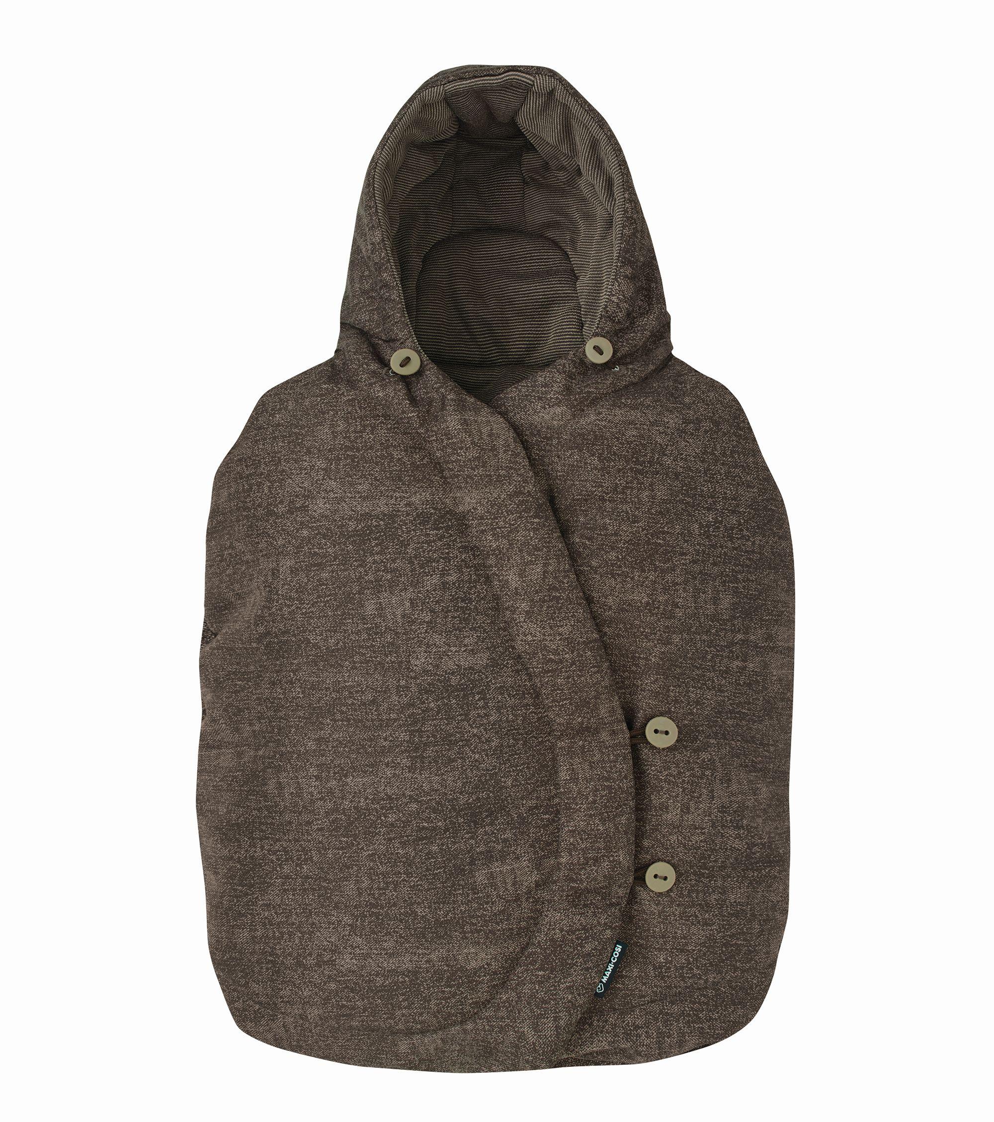 maxi cosi footmuff for infant car seat pebble 2018 nomad. Black Bedroom Furniture Sets. Home Design Ideas