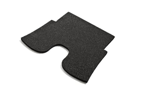 Britax Römer Foam Pad Duo Plus/ Versafix - * The car seat Britax Römer Duo Plus and Britax Römer Versafix is only approved for some vehicles if the performance pad is fitted into the seat