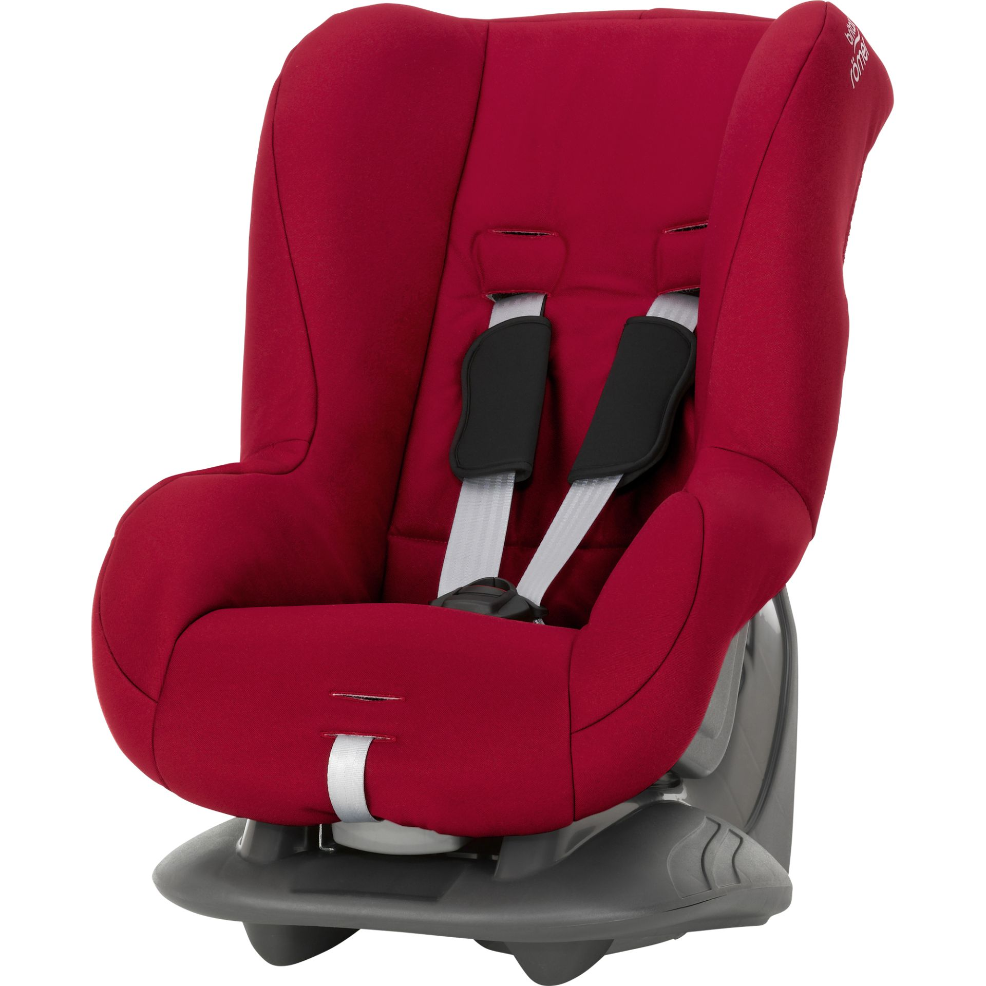 Britax Romer Car Seat Eclipse Flame Red 2018 Large Image 1
