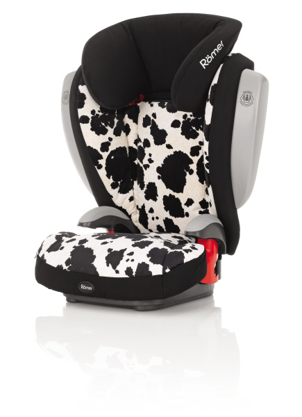 Rmer Car Seat Kid Plus SICT Highline 2012 Cowmooflage
