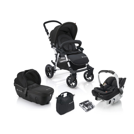Concord Fusion Travel System