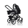 ABC Design Mamba incl. sport seat and hard carrycot 2012 anthracite-black - large image 2