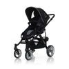 ABC Design Mamba incl. sport seat and hard carrycot 2012 anthracite-black - large image 1