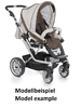 Teutonia stroller Mistral S 2012 4445 - large image 2